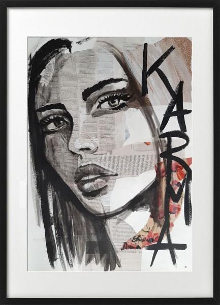 KARMA - Print