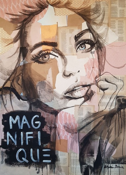 MAGNIFIQUE - Print