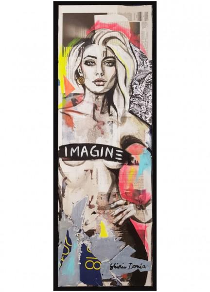 IMAGINE 2 - Unikat