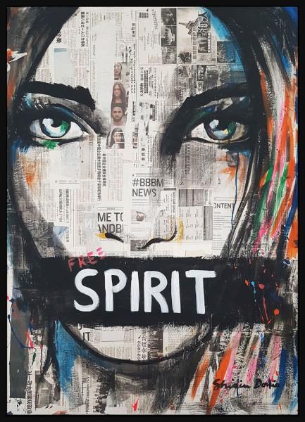 SPIRIT - Unikat