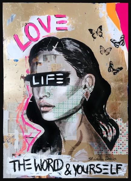 LOVE LIFE - Unikat