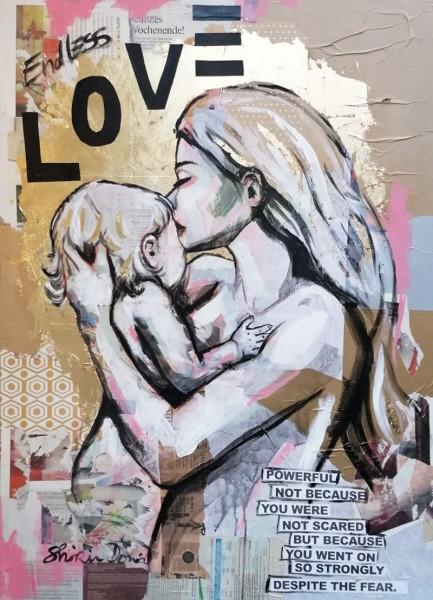 ENDLESS LOVE - Print