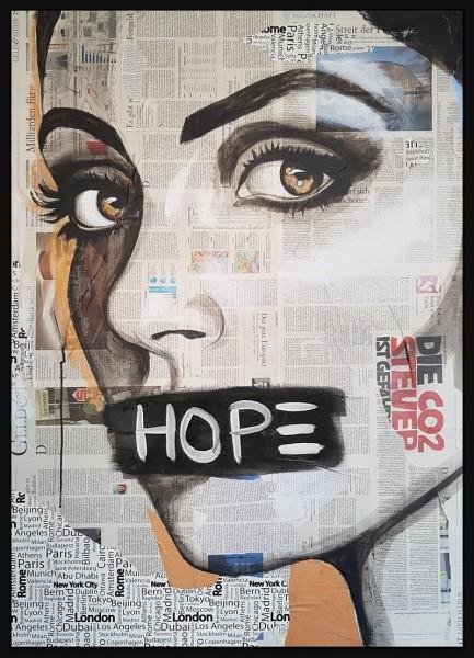 HOPE 2 - Unikat