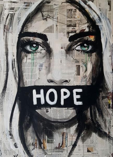 HOPE - Print