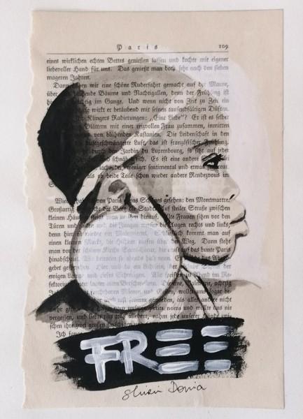 M: FREE - Print