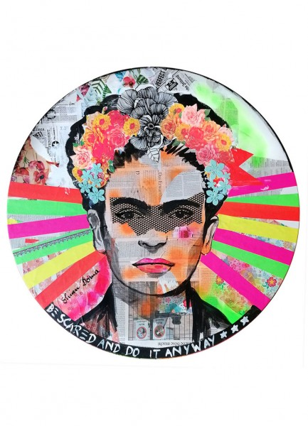 FRIDA 02 – ANYWAY - Print