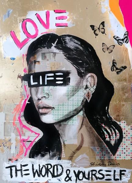 LOVE LIFE - Print