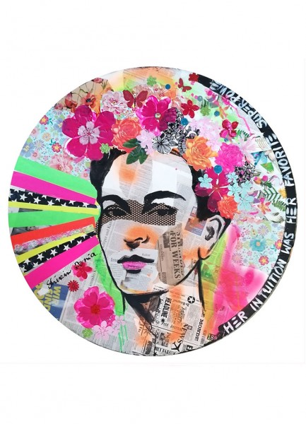 FRIDA 03 – INTUITION - Print