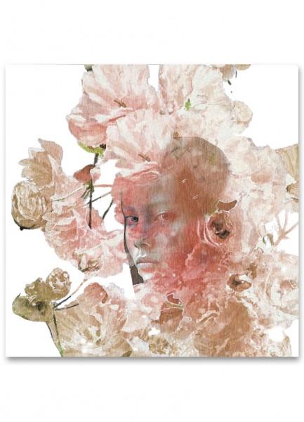 CHERRY ROSES - Print