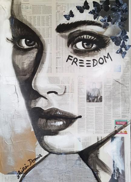FREEDOM - Print