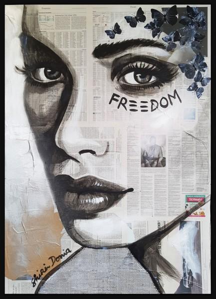 FREEDOM - Unikat