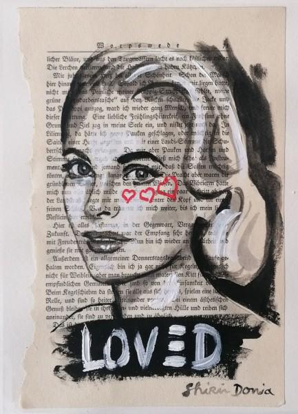 M: LOVED - Print