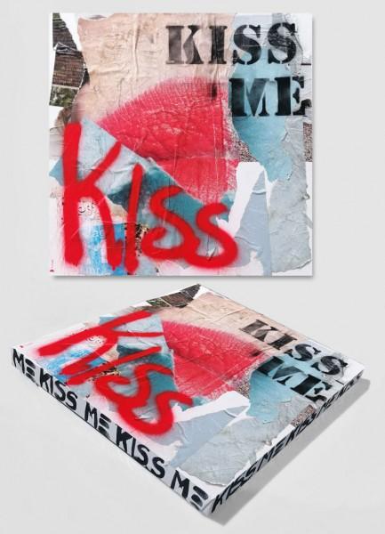 KISS ME - UNIKAT