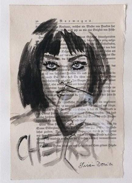 M: CHEERS - Unikat