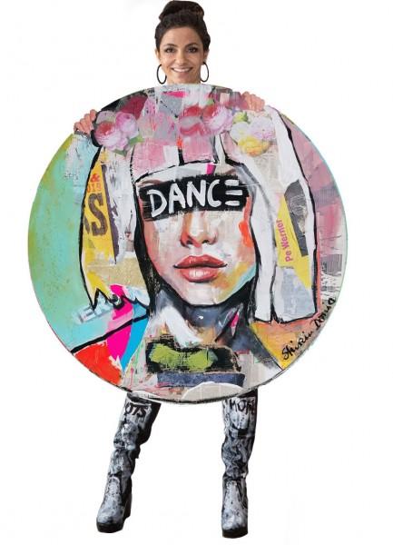 DANCE - UNIKAT