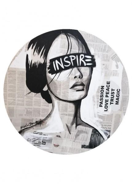 INSPIRE - Unikat