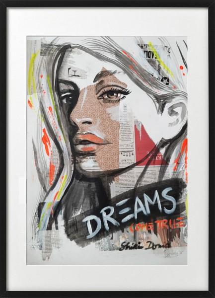 DREAMS - Print