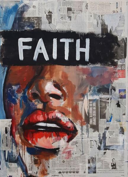 FAITH - Print