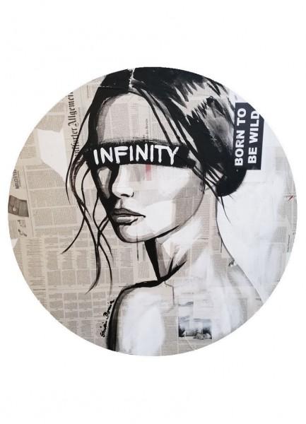INFINITY - Unikat