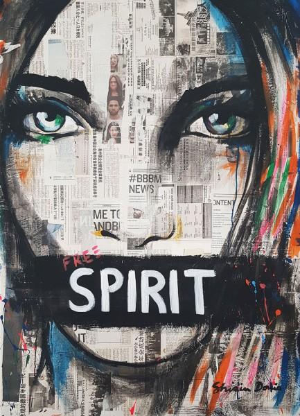SPIRIT - Print