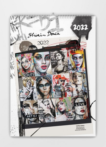 ART-KALENDER 2022
