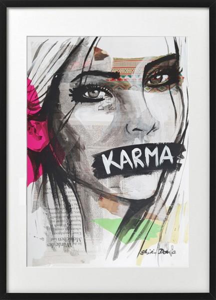 KARMA 2 - Print