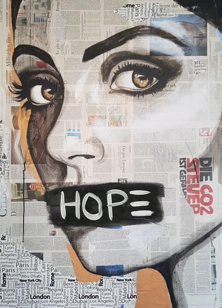 HOPE 2 - Print