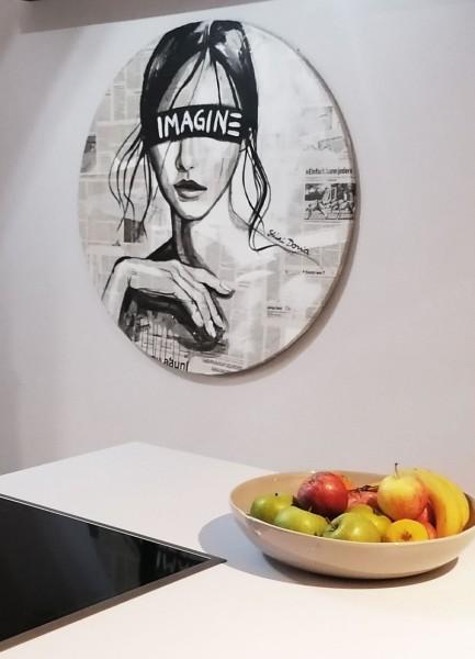 IMAGINE - Unikat