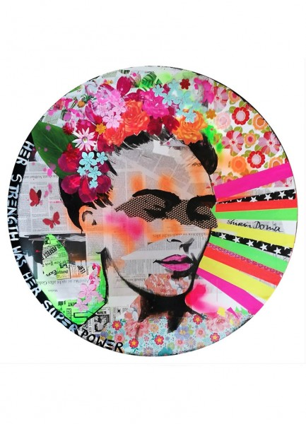FRIDA 01 – STRENGTH - Print