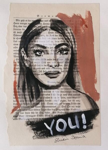 M: YOU - Print