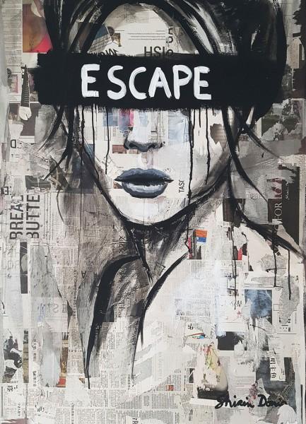 ESCAPE - Print