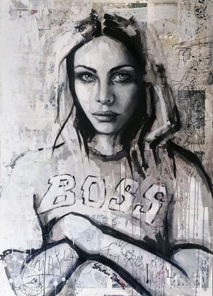 BOSS - Print